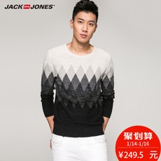 Thin men's sweater
