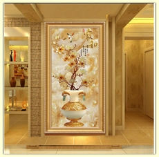 Фреска Kuang Yu s/100524