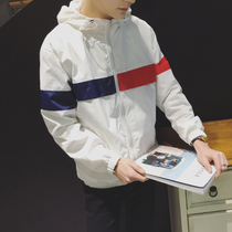 Men fall Korean student youth spring trends jackets