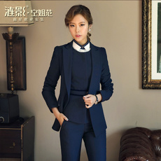 Trouser suit Ripple shadow ly16a1177