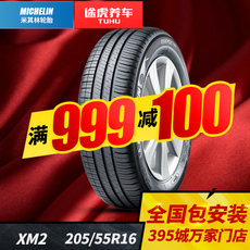 шины Michelin ENERGY XM2 205/55R16 91V