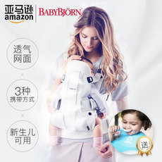 Сумка-Кенгуру Babybjorn Carrier We