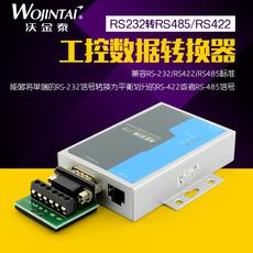 Видеосервер Wo Jin/Tae 2108B RS232 RS485/422