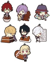 DIABOLIK LOVERS ���} ħ����� ���z���ɢ؛ Anime Japan2014