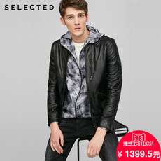 Leather Selected 417110506 1329.5SELECTED