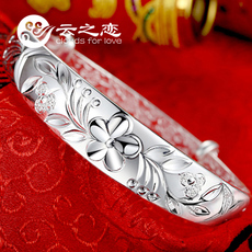 Браслет Love clouds (jewellery) yzl/ldssz0105 S999