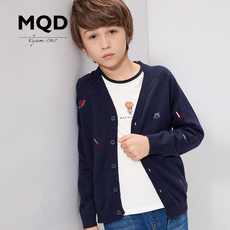 Children's sweater Mqd d17130702 2017