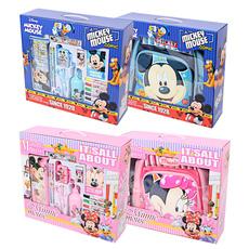 Канцелярский набор / подарочная коробка Disney