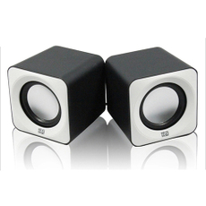 Мультимедийная акустика Dazzling D100 USB2.0