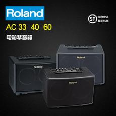 Гитарный усилитель Roland AC33 AC40 AC60