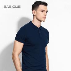 Рубашка поло 02.0001 BASIQUE POLO