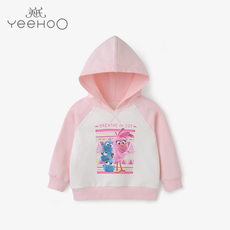Children's sweatshirt YEEHOO 163631new 163631 CF