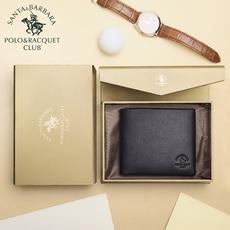 бумажник Santa Barbara, Polo & Racquet