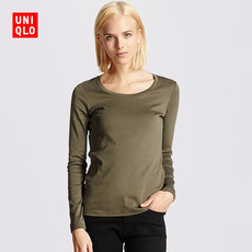 Футболка Uniqlo uq172267000 SUPIMA COTTON 172267