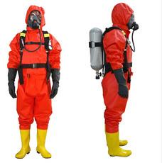 Защитная одежда Wan Zhou