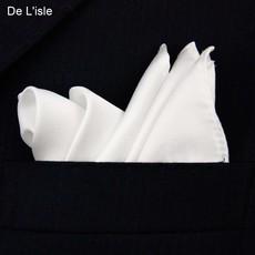 карманный платок De l'isle De Lisle