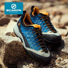 трекинговые кроссовки SCARPA 72534/200 Zen