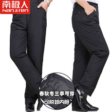 Insulated pants NGGGN 55642