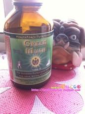 Healthforce greenmush