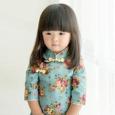 Baby cheongsam OTHER qp1545
