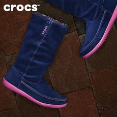 Зимние ботинки Crocs 14685