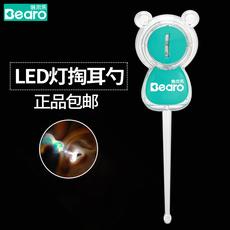 Палочка для чистки ушей Bearo WT