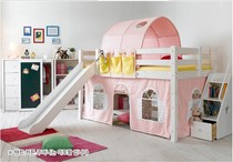 New childrens IKEA bed tents bed tent play tent bed mantle mantle Princess bed crib products