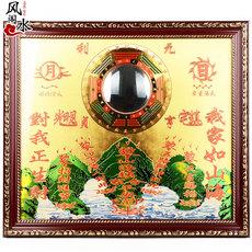 Декоративные украшения Feng Shui Court 9692