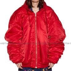 Женская утепленная куртка OTHER Vetements Oversize