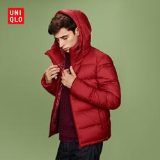 Пуховик мужской Uniqlo uq172992000 172992
