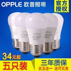 LED-светильник OPPLE Led E14/e27 Lamp12w5