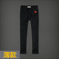 Casual pants Abercrombie&Fitch Af Abercrombie Fitch