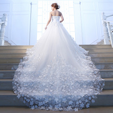 Wedding dress hs16889
