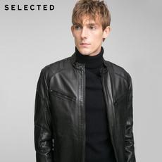 Одежда из кожи Selected 416410506