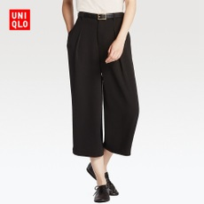 Женские брюки Uniqlo uq184834100 184834