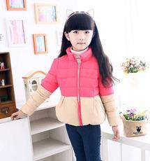Пуховик детский Yan Na beetle 0020