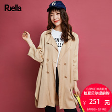 Women's raincoat Puella 20009163 2017