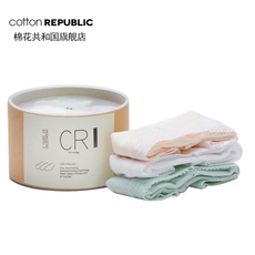 Трусы Cotton republic 51121420