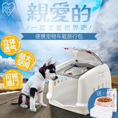 Корзина для транспортировки животного IRIS 480