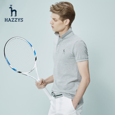 Polo Shirt astze06be26y Hazzys POLO