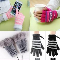 USB-тапочки, перчатки