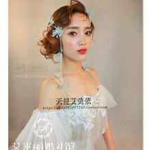 New bride wedding dress accessories MM fat arm shawl white red black wedding shoulder accessories