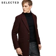 Пальто мужское Selected 416427535