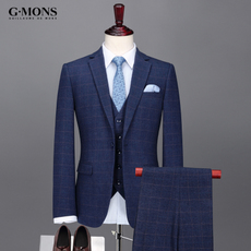 Business suit G. Mons gxf0032