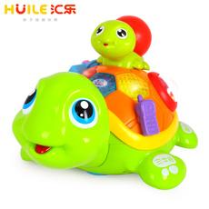 Игрушка для обучения ползанию Huile toys