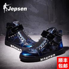 Ботинки мужские Jepsen j16dgdf190