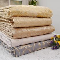 Specials Jacquard cotton embroidery cotton quilt and cool in summer air conditioning bed cover three piece set
