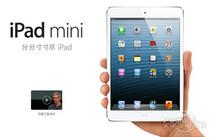Apple/�O�� iPad mini(16G)WIFI�� 4G ipadminiԭ�b���� 16G����