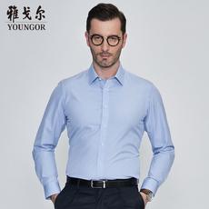 Рубашка мужская Youngor yldp12124hjy 2017 DP