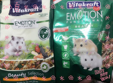 Канал/закуски OTHER Vitakraft Emotion 300G